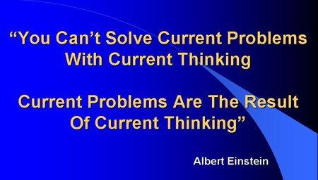 Current Thinking