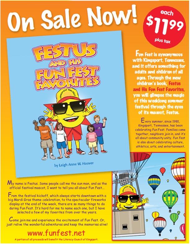 Fun Fest Poster