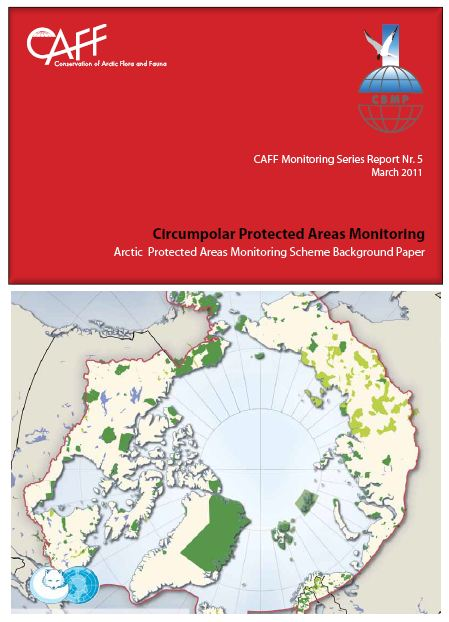 Arctic Protected Areas Monitoring Background Paper