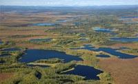 USGS Yukon River Basin