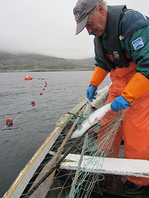 Ansten Mathisen North Cape, Norway. Photo: Eero Niemela