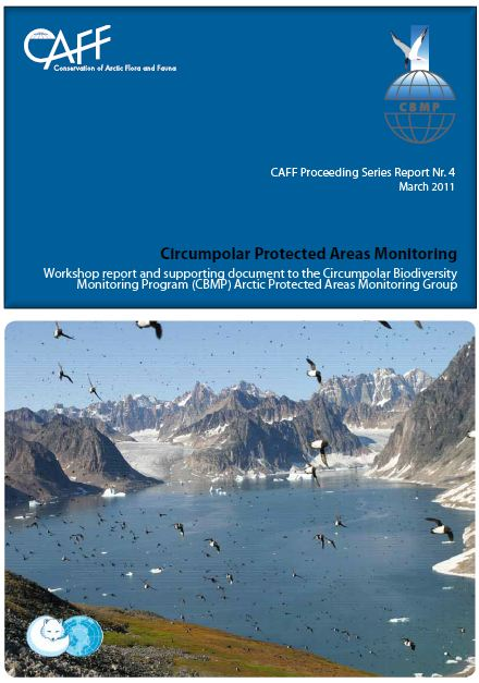 Protected Areas Workshop Report