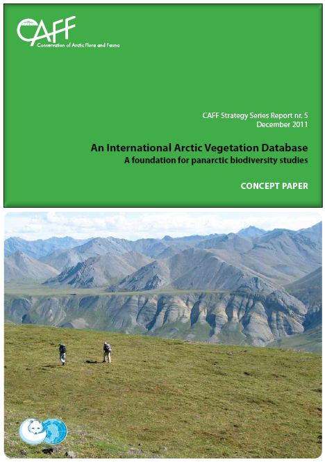 IAVD Concept Paper cover