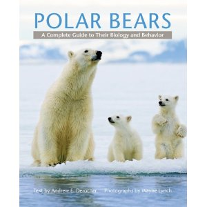 Polar Bears: A Complete Guide to Their Biology and Behaviour