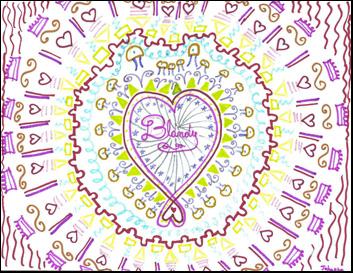 Blandy Heart
