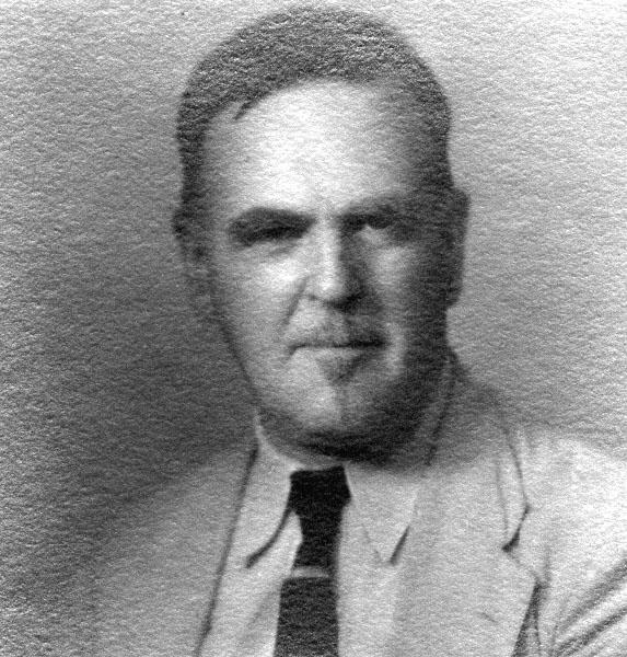 Orland E. White