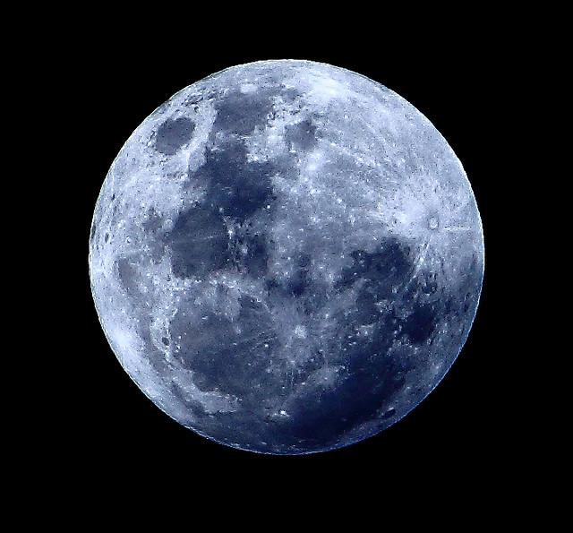 Full Moon courtesy of  Marlon Malabanan