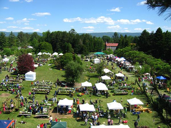 Garden Fair 2011
