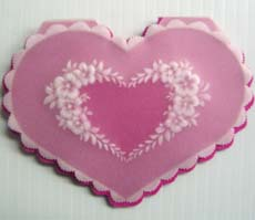 Pergamano Heart