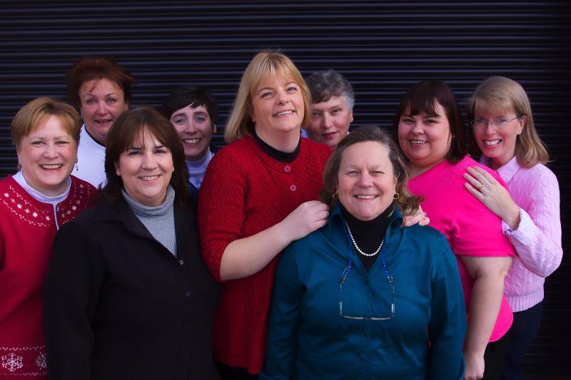 Happy Stamper Staff