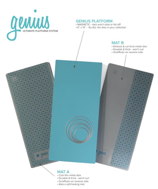 Genuis Platform System