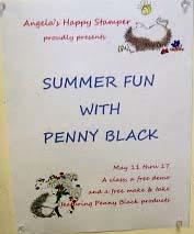 Penny Black Week