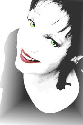 Zana Clark