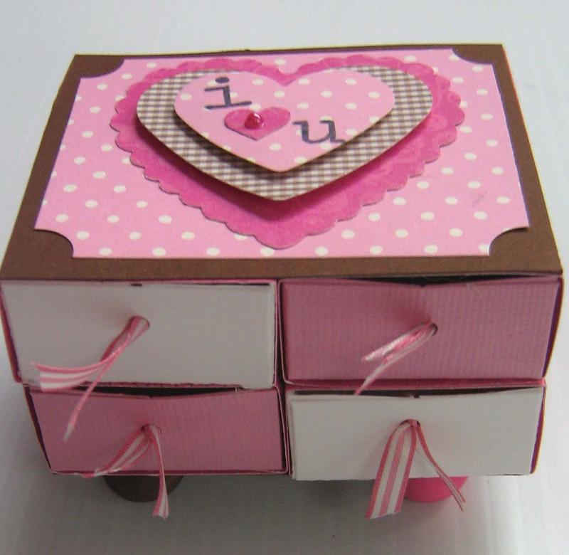 Valentine's Treatbox