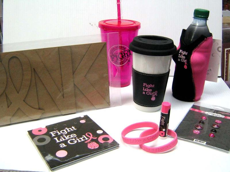 Signify Pink Products