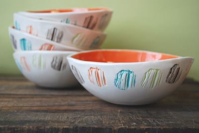 puji studio bowls