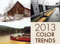 2013 trend