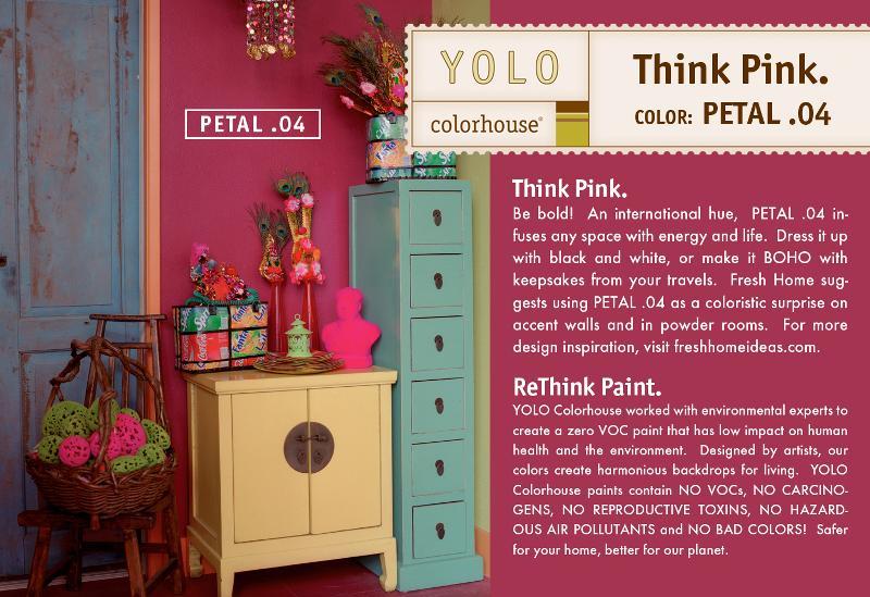 Think Pink PETAL .04