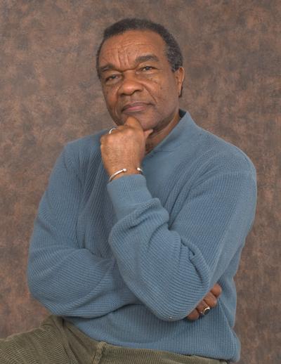 Dr. David Driskell