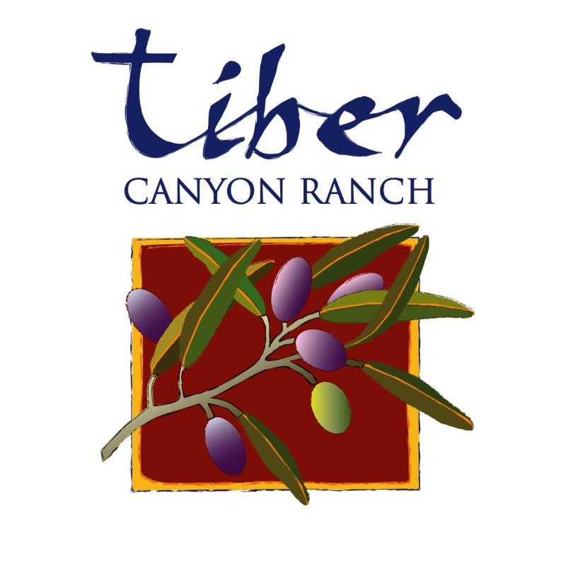 Tiber Canyon Logo