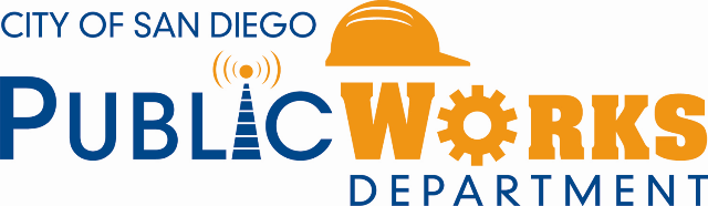 City of San Diego Public Works Department