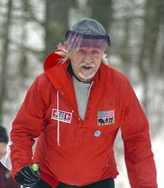 Phil VanValkenberg Birkie Fever