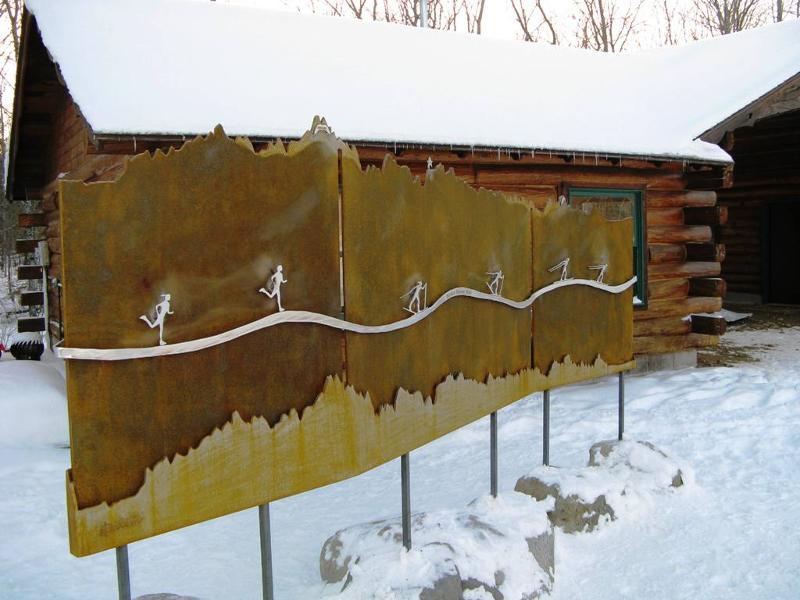 Birkie Honor Wall