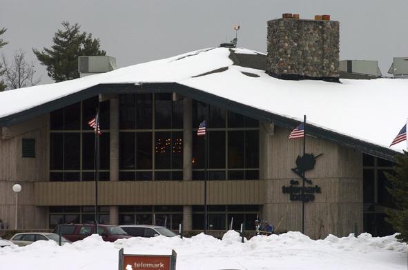 Telemark Resort