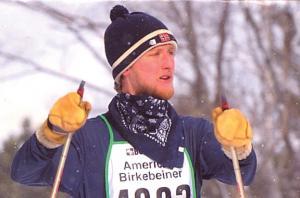 Bjorn's Final Birkie