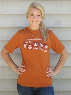 Eliza - Tech T-Shirt 2010