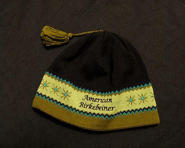 2011 Birkie Hat