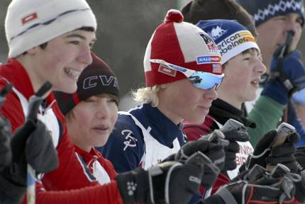 Young Skier Grants