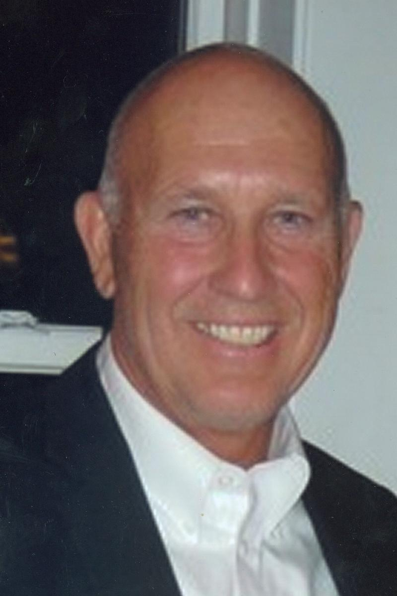 Coach Butch Reimer
