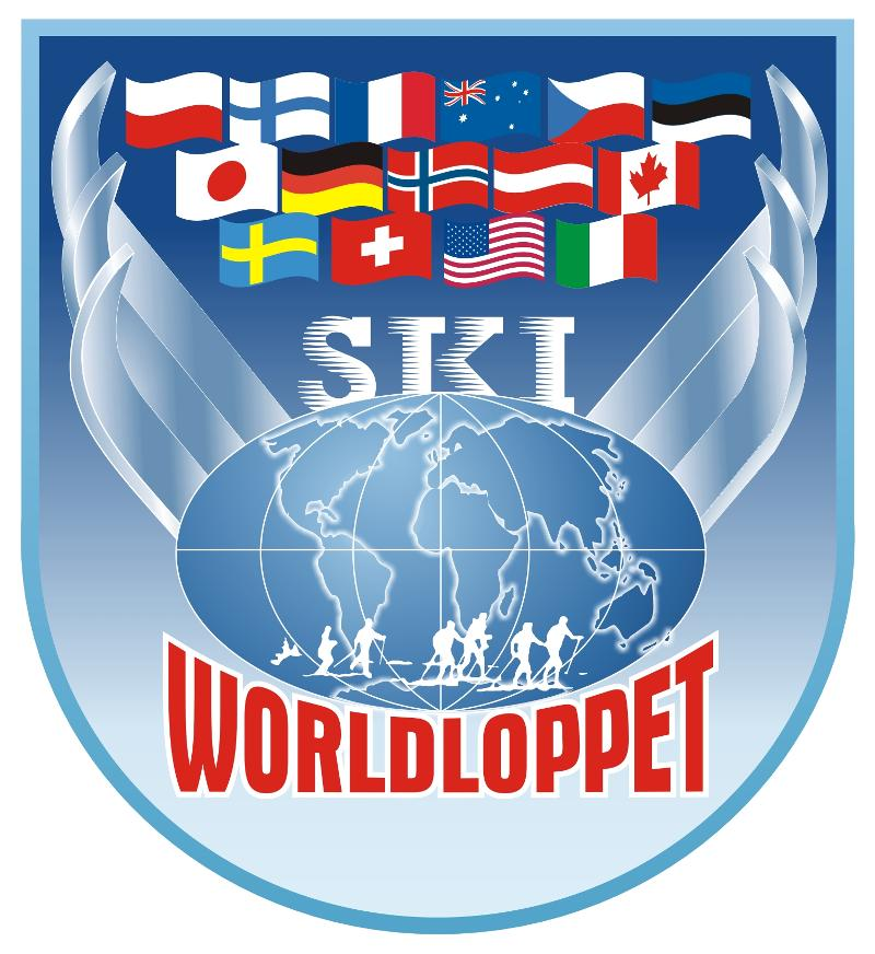 Worldloppet Logo
