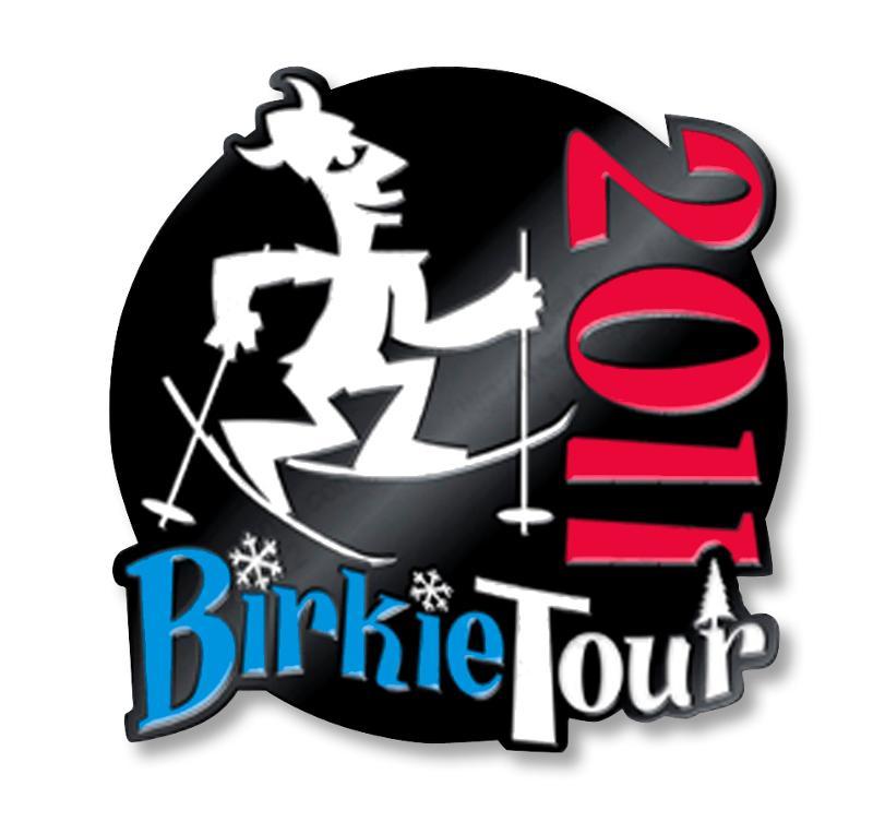 BirkieTour Logo 2011