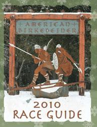 2010 Race Guide