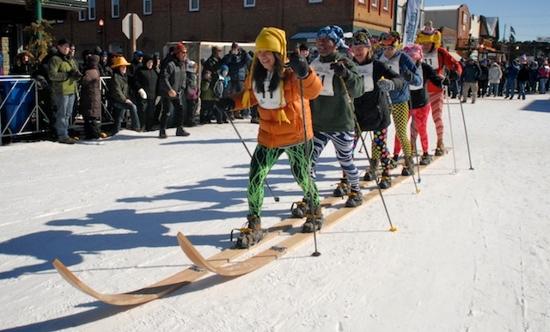Giant Ski