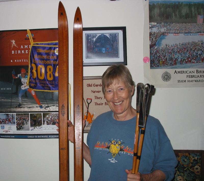 Joan McNaughton