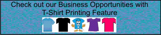 T-Shirt Printing banner ad