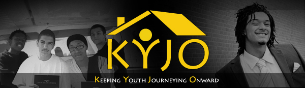 KYJO eNewsletter Header