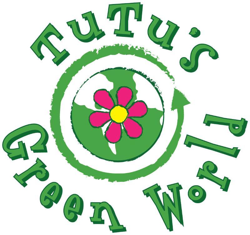 TuTu's Green World logo