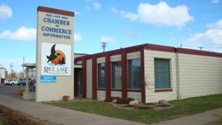 Rice Lake Chamber of Commerce