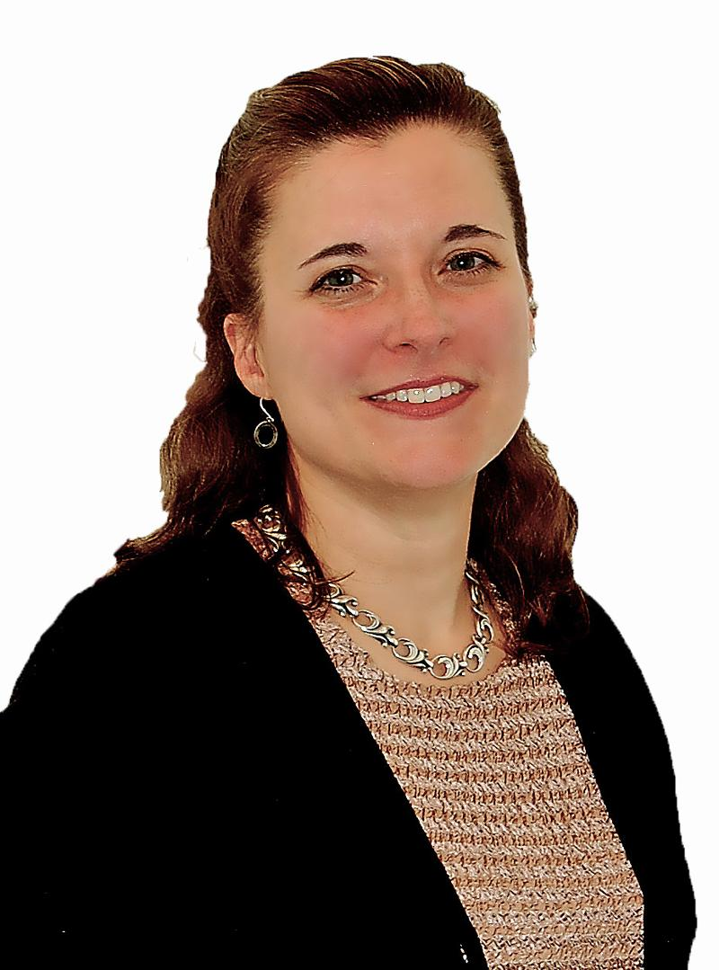 Stephanie Brun de Pontet