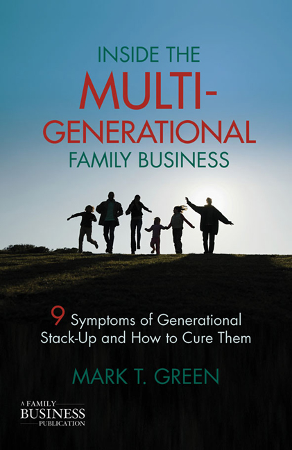 Multigenerational Family Business