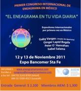 Mexico Enneagram Conference