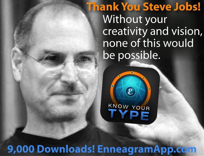 Steve Jobs KYT