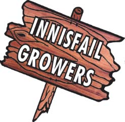 Innisfail Growers Logo