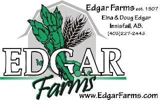 Edgar Farms Logo