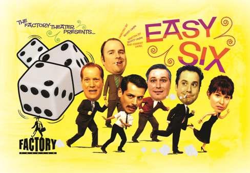 Easy Six Banner