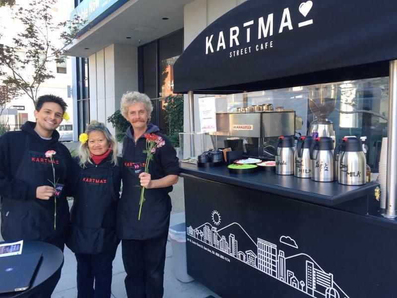 Kartma Cafe